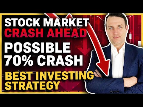 Wat te doen bij een aandelencrash?