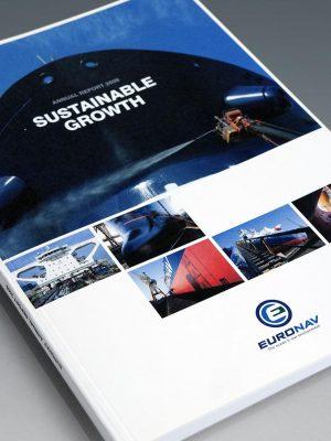 Euronav Sustainable Growth