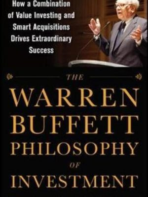 warren buffett philisophy of investment