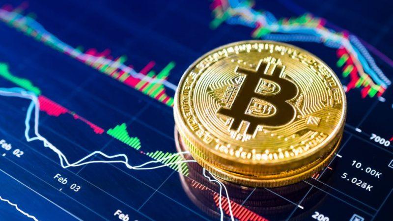 Goldman Sachs gaat crypto futures en opties aanbieden